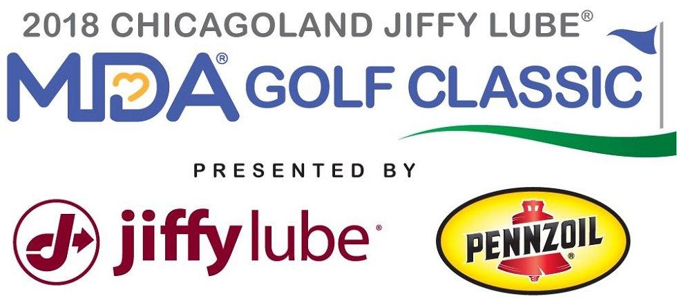 MDA Jiffy Lube Golf Classic 2018